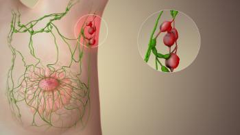 svullen lymfkörtel i armhålan
